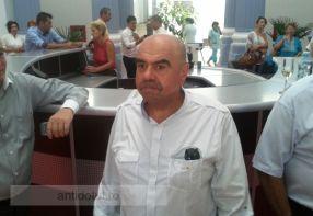 Mihai Manoliu visează să fie un mare șef peste mulți șefi