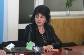 Genica Totolici, ultimul trofeu de vînătoare al PSD Galați