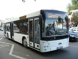 Transportul în comun a revenit la normal