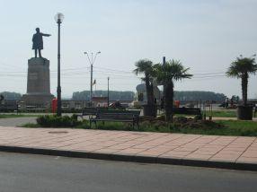 Eduard Grosu l-a cocoțat pe Brătianu în palmier