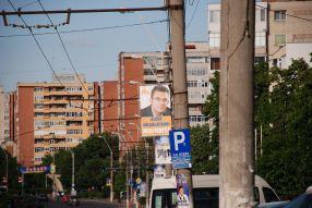 Dacă era în PSD Resmeriță își punea slogan: Mîndria de a fi gălățean!