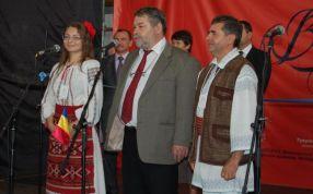 Este de notorietate faptul că lui Sergiu Dumitrescu îi place foarte mult BUȚA