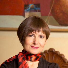 Doamna Mirela Miculescu, Ambasadorul României la ONU, Ambasador Extraordinar şi Plenipotenţiar