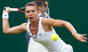 Simona Halep, la o lungime de rachetă de tenis de titlul la Roland Garros
