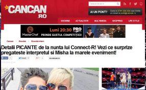 Chiar că nu mai găsești nicăieri titluri ca în Cancan: