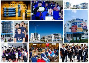 Facultatea de Ştiinţe Economice din cadrul Universităţii Danubius are patru specializări la programele de studii de licenţă, fiecare având o durată de 3 ani