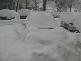 Autoritățile se pregătesc de iarnă. Astăzi au silabisit cuvîntul ză-pa-dă