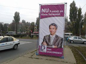 Dan Diaconescu este disperat să nu ajungă la pușcărie