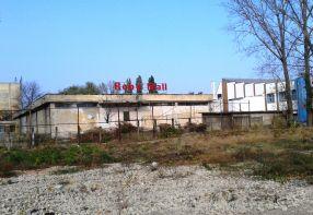 Se deschide încă un mall, chiar în vecinătatea Shopping City Galați