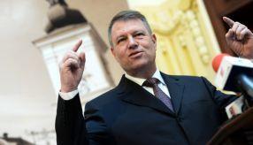 Klaus Iohannis ar putea să îl lase fără primărie pe Marius Stan