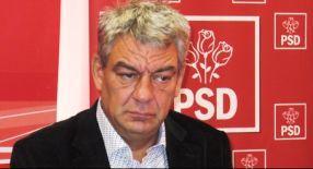Cu fața asta, cetățeanul Mihai Tudose, din Brăila, a ajuns ministru al Economiei