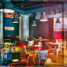 Yoobi Pub s-a închis, a dat faliment