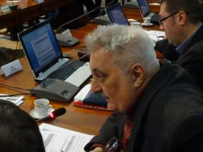 Președintele CJ Galați, Nicolae Bacalbașa, un personaj măcinat de ură și răzbunare