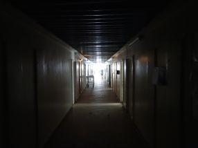 Spitalul de Urgență Galați, un soi de anticameră a morții