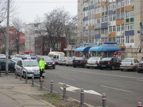 Vajnici luptători anticorupție ...prin parcări