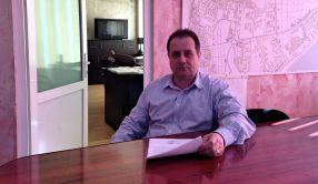 Șeful Apaterm, Cristian Istrate - adică fericitul posesor al unui boiler marca Gorenje