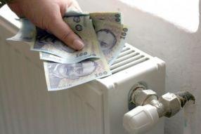 În frig și cu banii luați