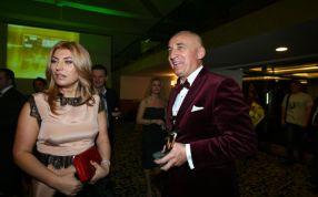 Simona Stan și Marius Stan, un cuplu extrem de fericit pînă la proba contrarie