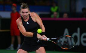 Simona Halep, campioana cu titluri cîștigate în turnee de mîna a doua