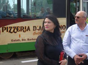 Directoarea Transurb, Genica Totolici