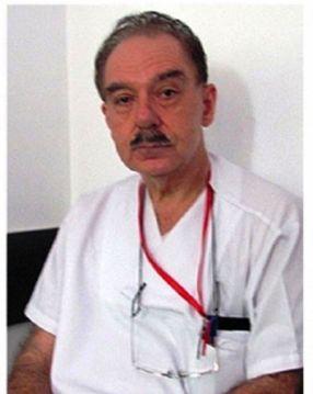 Asistentul medical Viorel Milcu, de 58 de ani, este acuzat că a violat cu limba o pacientă minoră