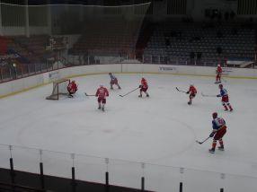 Dunărea Galați a făcut scor de maidan cu Progym Gheorgheni