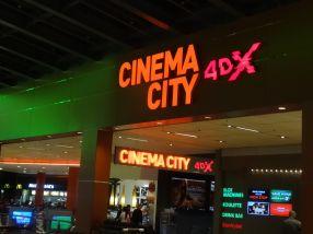 Eveniment epocal la Galați: se va deschide un amărît de cinematograf, mai mult 2D decît 3D
