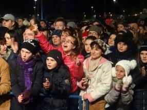 Și Andreea Bălan are fani