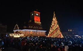 Brașov de sărbători 2015