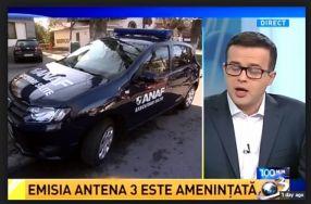 Antena 3 are 5 zile la dispoziție să plece din clădirile aflate acum în proprietatea statului român