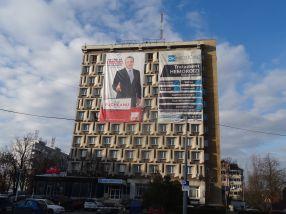 Candidatul PSD Galați, Ionuț Pucheanu, și hemorozii formează un brand imbatabil