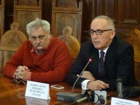Primarul Marius Stan a spus ce investiții se puteau face cu sumele aruncate aiurea în termoficare
