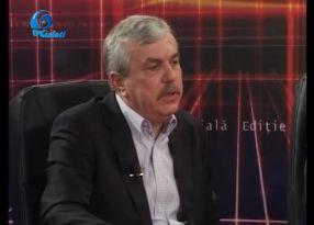 Dan Nica, cancerul Galațiului cu care se laudă candidatul Ionuț Pucheanu