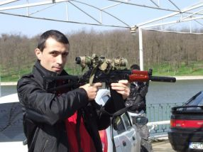 Tragi cu pușca nu ia foc, uite că nici PMP-ul nu-i cu noroc!