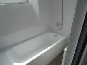 Prețul pentru o baie fierbinte ese unul modic: 5 lei timp de 45 de minute