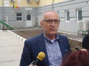 Primarul Marius Stan s-a înconjurat de fripturiști