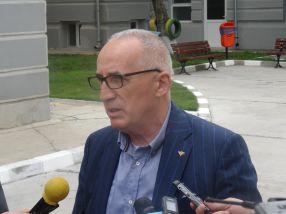 Primarul Marius Stan a plecat astăzi într-o vizită oficială de lucru, la Moscova