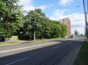 Unitatea militară de pe b-dul Coșbuc va fi parțial demolată iar în loc va fi construit noul Tribunal Galați