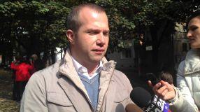 Ionuț Pucheanu, de la PSD, noul primar ales al Galațiului