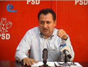 Deputatul PSD Florin Pâslaru, sifilisul de care Galațiul pare să nu scape nici peste 20 de ani