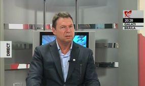 Cristian Dima se află în conflict deschis cu tătucul ALDE, Eugen Durbacă