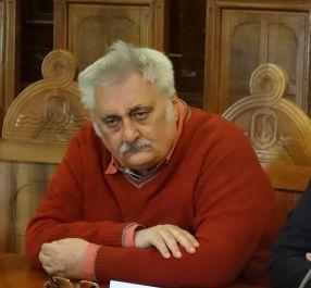 Nicolae Bacalbașa, privire și ținută de intelectual rasat