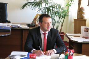 Noul primar al Brăilei, Marian Dragomir, pare spaima competenței