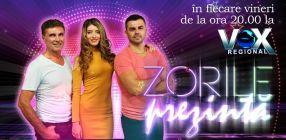 Formatie Zorile are propriul sou în noua grilă Vox TV Galati