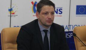 Marius Humelnicu, 39 de ani, un individ care aparent nu se pricepe la nimic