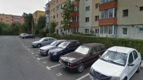 Locurile de parcare de resedintă vor fi delimitate si numerotate
