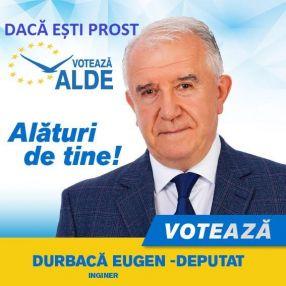 Eugen Durbacă, fercherzuit în Photoshop