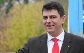 Senatorul Ionel Daniel Butunoi mai vrea un mandat în Senat