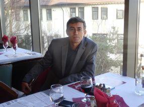 Neculai Gălătanu, candidat independent la Camera Deputatilor