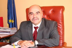 Mihai Manoliu, fost director al Politiei Locale Galati